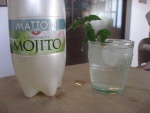 Mattoni Mojito