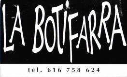 botifarra