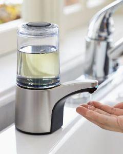 soap-pump