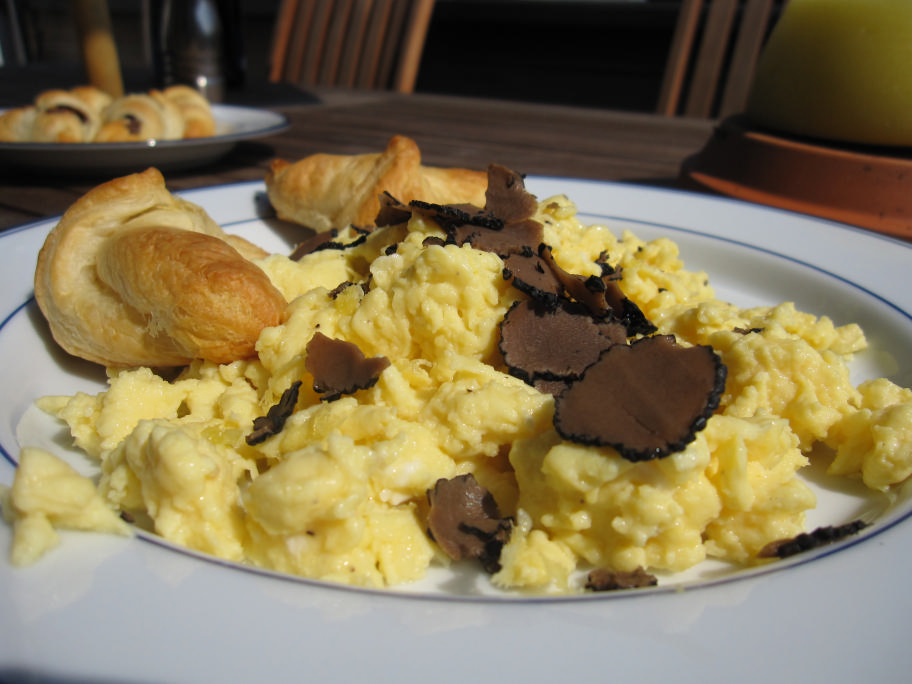 truffle-eggs