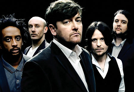 band elbow