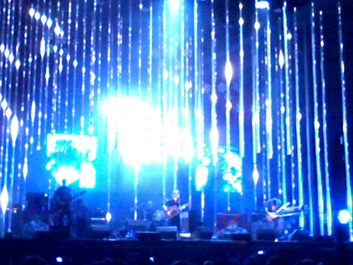 Radiohead in Prague
