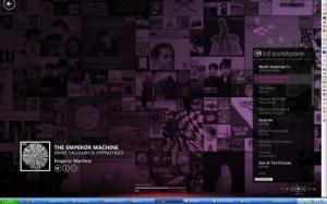 Zune Desktop