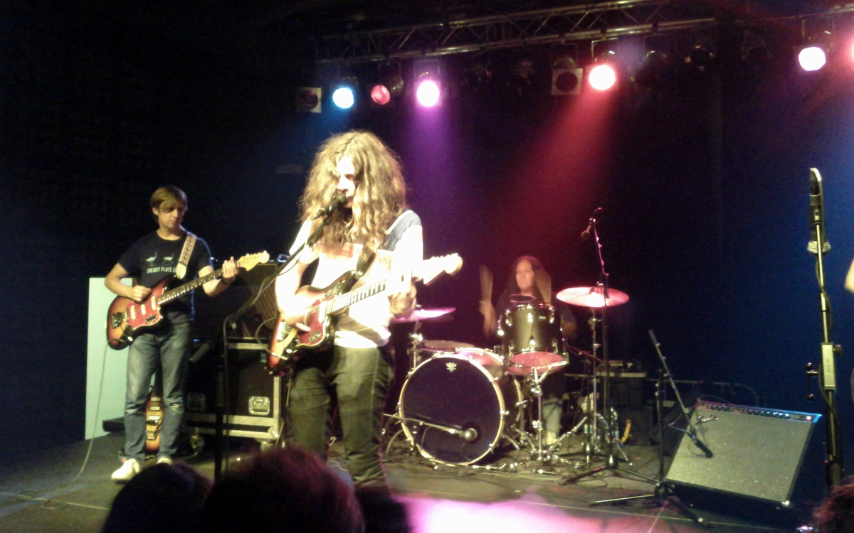 Kurt Vile - Prague - Meet Factory
