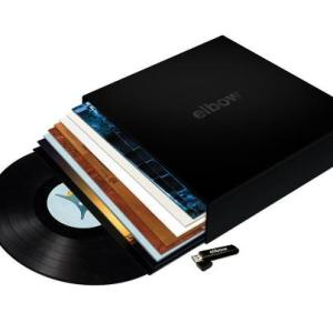 Elbow Vinyl Box Set