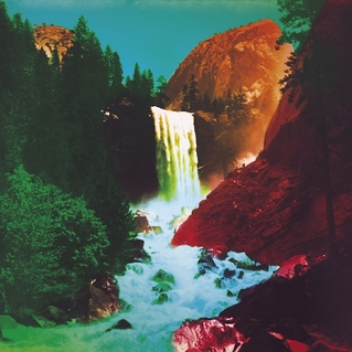 MMJ Waterfall